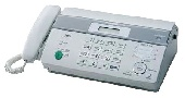 Факс Panasonic KX-FT982RU (термо, АОН)